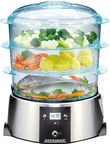 Gastroback Design Food Steamer 42510