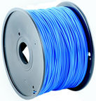 Gembird Flashforge ABS Plastic Filament Blue
