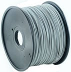 Gembird Flashforge ABS Plastic Filament Grey