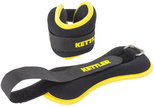 <b>Kettler</b> Basic 1.5kg :: <b>Утяжелители</b> для рук, <b>ног</b> и жилеты ...