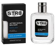 STR8 Cool & Comfort 100ml Aftershave Balm
