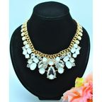Vincento Fashion Necklace LC-1115