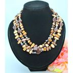 Vincento Fashion Necklace LC-8382