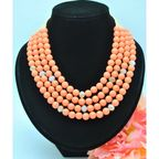 Vincento Fashion Necklace LC-1052