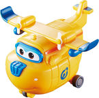 Auldey Super Wings Mini Transforming Donnie 710020