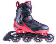 Spokey Spoox Black Red 40-43