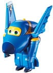 Auldey Super Wings Mini Transforming Jerome 710030