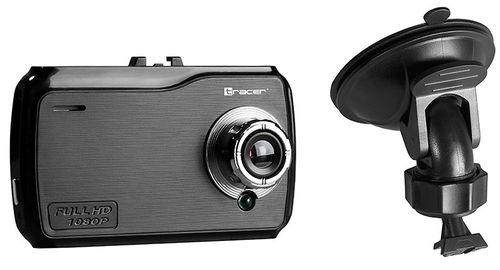 Tracer MobiRide Car Camera