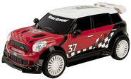 Toy State Road Rippers Hatchback Mini Countryman WRC 33287