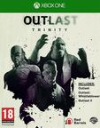 Outlast Trinity: 3 Full Games Xbox One