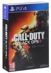 Call Of Duty: Black Ops III Hardened Edition PS4