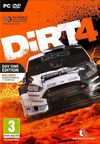 DiRT 4 Day One Edition PC