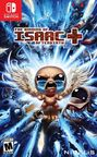 Binding of Isaac: Afterbirth SWITCH