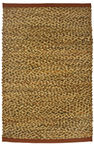 Home4you Carpet 120x60cm Natural/Brown