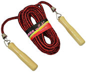 Feng Su Skipping Rope 10m Red