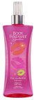 Body Fantasies Signature Pink Vanilla Kiss Fantasy Fragrance Body Spray 94ml