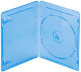 Esperanza 3129 Blu Ray Box 5 pcs Blue