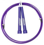 Xenios Ultra-Speed Jumping Rope Purple