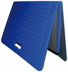 Sveltus Foldable Foam Mat Blue