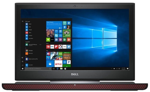 DELL Inspiron 7567 Black 272800792