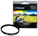 Polaroid Optics Multi Coated UV Protective Filter 62mm