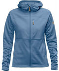 Fjall Raven Abisko Trail Fleece Woman Blue L