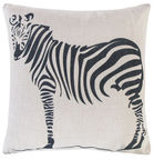 Home4you Dekoor 37 Pillow Zebra