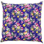 Home4you Funny Pillow 50x50cm Blue