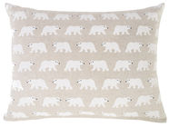 Home4you Holly 32x45cm Polar Bear