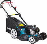 Makita PLM4628N Petrol Lawnmower
