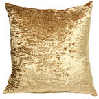 Home4you Medici Pillow 45x45cm Gold