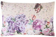 Home4you Shabby Pillow 60x40cm Roses