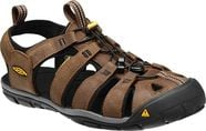 Keen Clearwater CNX Leather Black/Brown 44.5