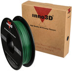 Inno3D ABS Filament For 3D Printer Dark Green