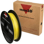 Inno3D ABS Filament For 3D Printer Yellow