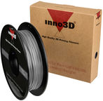 Inno3D PLA Filament For 3D Printer Silver