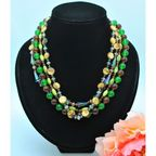 Vincento Fashion Necklace LC-1153