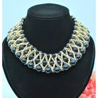 Vincento Fashion Necklace PC-1132