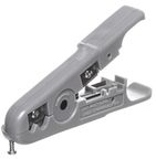 Netrack Universal Cable Stripper Grey