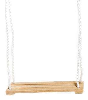 Verners Wooden Swing