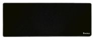 4World Anti-slip Mouse Pad Black