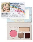 TheBalm Autobalm Hawaii Face Palette 4.15g