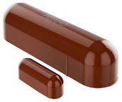 Fibaro Door Window Sensor 2 Z-Wave Dark Brown
