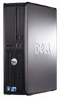 DELL 780 DT C2D E7500 2.93GHz 4GB Used