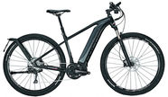 "Focus Jarifa I29 Speed L 29"" Black 17"