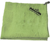 Pinguin Outdoor Towel M Green