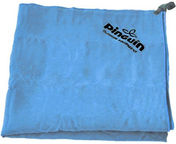 Pinguin Outdoor Towel M Blue