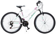 "Stucchi Lady Michigan 46cm 26"" White"