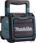 Makita DMR200 Cordless Bluetooth Jobsite Speaker