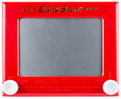 Spin Master Etch A Sketch Classic Red 6035112